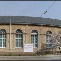 Kunsthalle - Orangerie, Карлсруэ