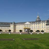 Karlsruhe - Schloss, Карлсруэ
