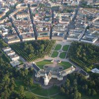 Karlsruhe Schloss, Карлсруэ
