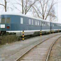 Konstanz SVT 137(1986), Констанц