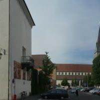 St. Stephansplatz, Konstanz, Baden-Wuerttemberg, Germany, Констанц