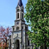 Konstanz-Lutherkirche*, Констанц