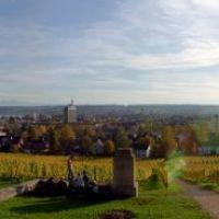Bismarckturm - Herbst (E-W, 200/36°, 28mm), Констанц