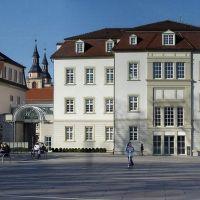 Rathaus, Людвигсбург