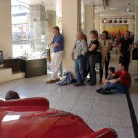 Do guck no - Dokumentation zu Bandgeschichten aus den 60igern, Людвигсбург