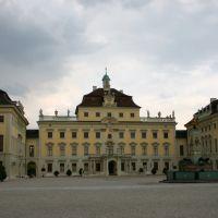 Residenzschloss Ludwigsburg, Людвигсбург