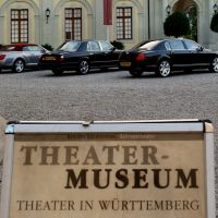 Mhm -  was für ein Theater !? What a play - mhm?, Людвигсбург