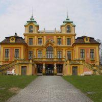 Ludwigsburg-Favorite1, Людвигсбург
