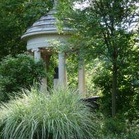 Gartenpavillon, Людвигсбург