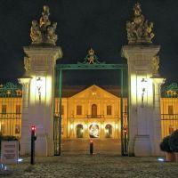 Ludwigsburg-AdventSeason-07-Barockschloss, Людвигсбург