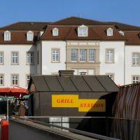 Ludwigsburg-Grillplatz, Людвигсбург