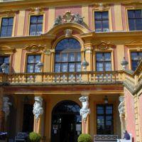 Favorite-Schlösschen, Ludwigsburg, Людвигсбург