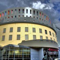 Mannheim Kino Cinemaxx, Мангейм