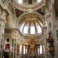 Jesuitenkirche, Мангейм