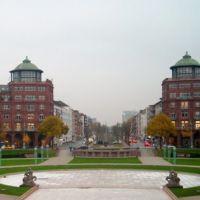 Mannheim, Мангейм