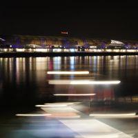 Rhein galerie, Мангейм