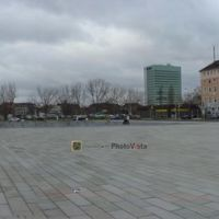 Panorama Alter meßplatz, Мангейм