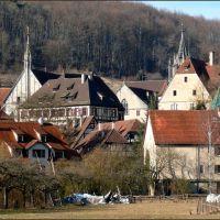 Bebenhausen, Рютлинген
