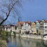 Standard - Tübingen, Тюбинген