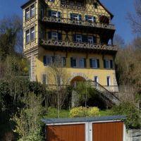 Häuser gibt´s!, Тюбинген