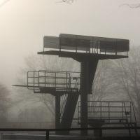 abandoned, Тюбинген