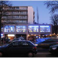 In der Wilhelmstraße, Тюбинген