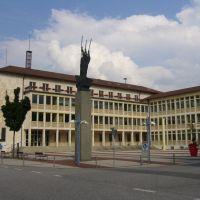 Rathaus in Neu-Ulm, Ульм