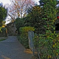 Garten bei der Stadtmauer, Ульм