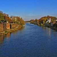 Donau Ufer, Ульм
