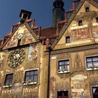 Ulm : Rathaus, Ульм