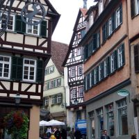 Tubingen Germany, Фрейберг