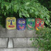 Masken, Фрейберг
