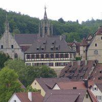 Bebenhausen bei Tübingen, Фрейберг