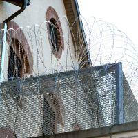 Fency stuff - Prison  Tübingen, Фрейберг