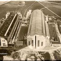 Luftschiffswerft Friedrichshafen 1930, Фридрихсхафен