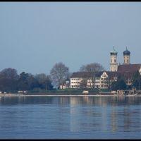Friedrichshafen - Schloss, Фридрихсхафен