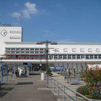 Friedrichshafen - Zeppelin-Museum, Фридрихсхафен