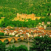 Heidelberg 2012, Хейдельберг