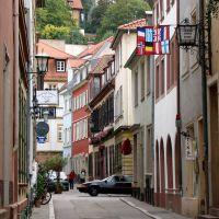 Heidelberg, Хейдельберг