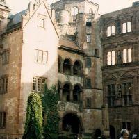 Heidelberg valle del rio Neckar, Хейдельберг