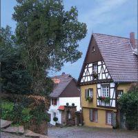 Heidelberg1, Хейдельберг