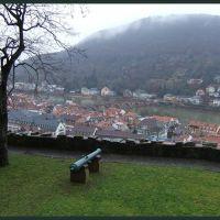 Heidelberg3, Хейдельберг