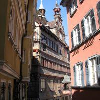 Tübingen: Rathaus, Хейлбронн