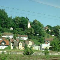 Schwabisch Gmund, Швабиш-Гмунд