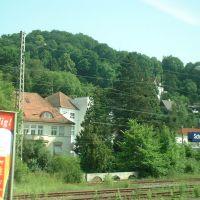 Schwabisch Gmund Railway Station, Швабиш-Гмунд
