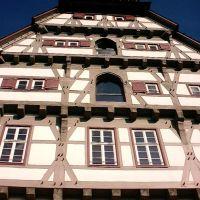 Schwaebisch Gmuend, Stadtbibliotek, Швабиш-Гмунд