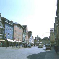 Schwäbisch Gmünd: Marktplatz, Швабиш-Гмунд