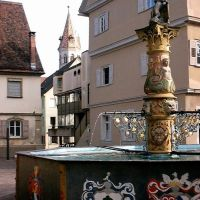 Schwaebisch Gmuend, Швабиш-Гмунд