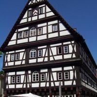 Kornhaus, Швабиш-Гмунд