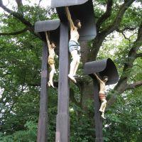 Kreuzigungsgruppe, Швабиш-Гмунд
